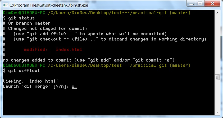 how to download git files in linux